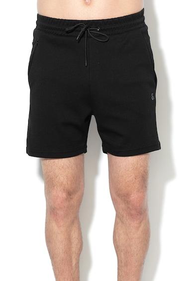 Jack&Jones Pantaloni scurti sport cu snur de ajustare Barbati