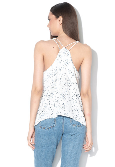 JdY Top vaporos cu model floral Layla Femei