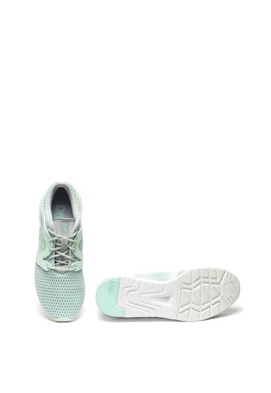 Asics Унисекс мрежести спортни обувки Gel-Lyte Komachi Жени