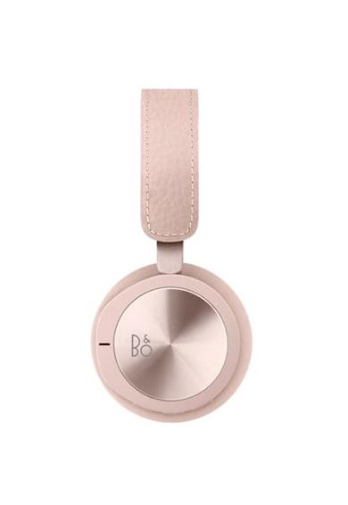Bang & Olufsen Casti Audio On Ear  Beoplay H8i, Wireless, Bluetooth, Noise cancelling, Microfon, Autonomie 30 ore, Roz Femei