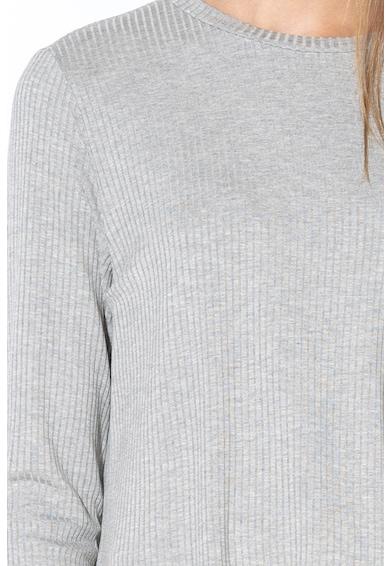 ESPRIT Bodywear Bluza de casa cu slituri laterale la terminatie Femei