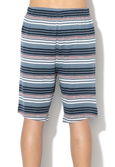 ESPRIT Bodywear Раирана пижама Мъже