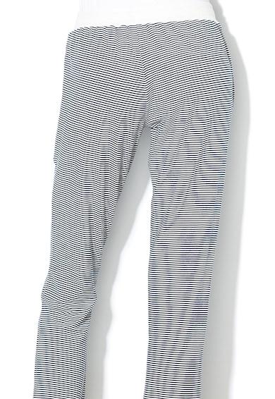 ESPRIT Bodywear Pantaloni de pijama in dungi Franka Cas Femei
