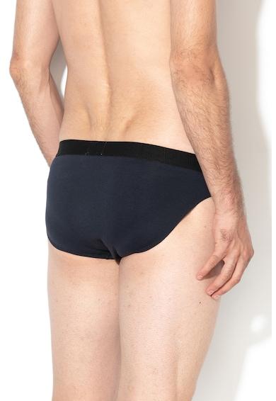 ESPRIT Bodywear Слипове с лого на талията, 3 чифта Мъже