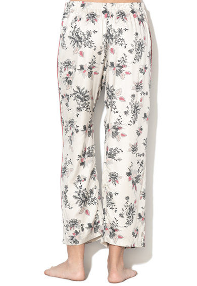 ESPRIT Bodywear Pijama cu imprimeu Lessy Femei