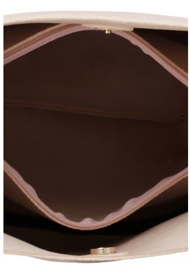 Beverly Hills Polo Club Geanta tote de piele ecologica cu etui interior Femei
