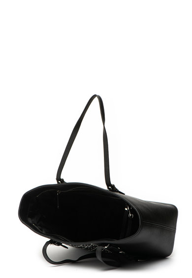 Michael Kors Кожена чанта Jet Set с капси Жени
