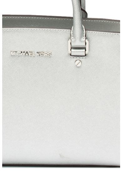 Michael Kors Чанта Selma с лого Жени