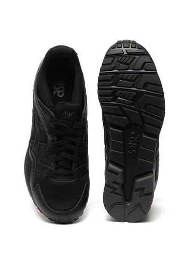 ASICS Tiger Pantofi sport slip-on de piele peliculizata Gel Lyte Barbati