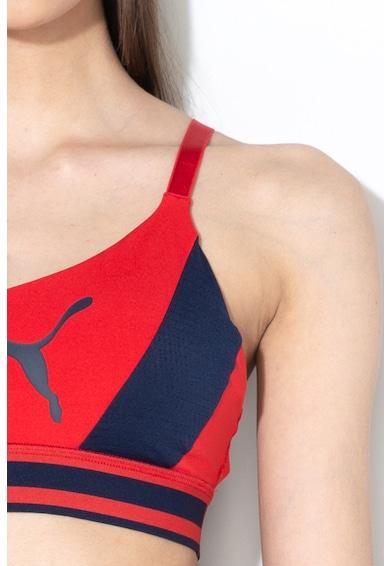 Puma Фитнес сутиен с изрязан гръб Жени