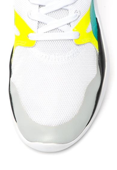 Puma Pantofi sport de plasa Duplex Evo Barbati