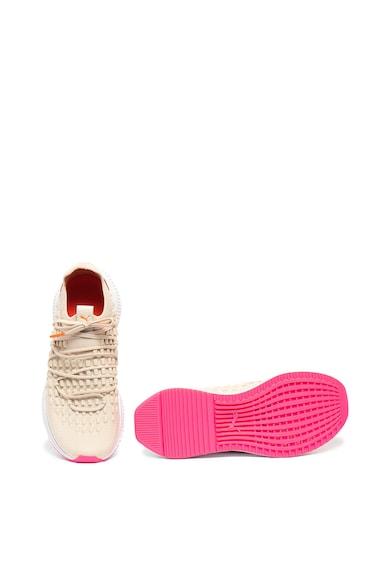 Puma Спортни обувки AVID Fusefit с плетен и релефен дизайн Жени
