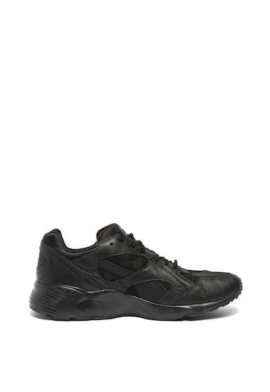 Puma Спортни обувки Prevail от кожа и текстил Мъже