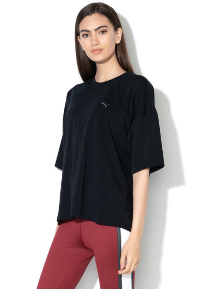 Puma Тениска с щампа на гърба Жени