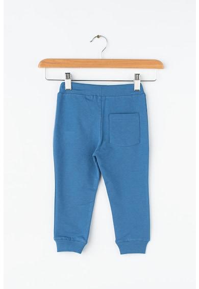 NAME IT Спортен панталон Kirkon с фигурален детайл Момчета