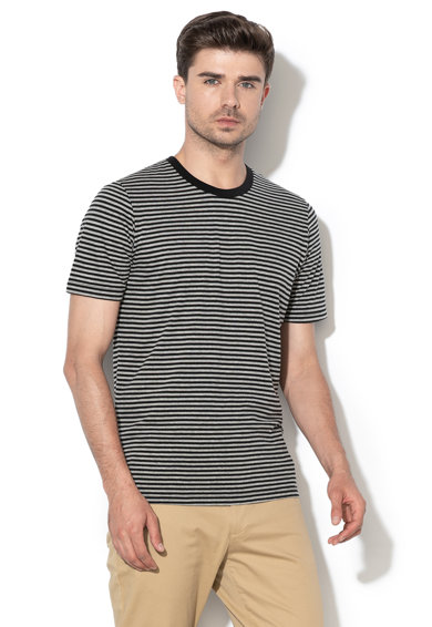 Selected Homme Tricou cu dungi Theperfect Barbati
