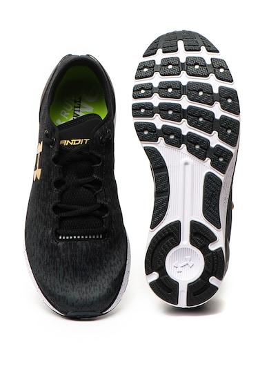 Under Armour Олекотени обувки за бягане Charged Bandit 3 Мъже