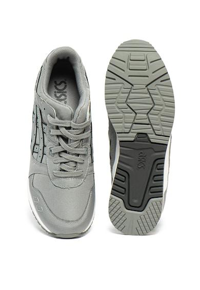 Asics Спортни обувки Gel-Lyte III с детайли от еко кожа Жени