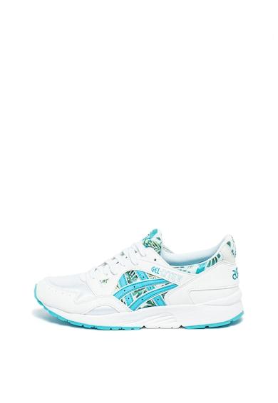 Asics Спортни обувки Gel Lyte V от еко кожа Момичета