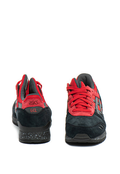 Asics Унисекс велурени спортни обувки Gel Lyte III Жени