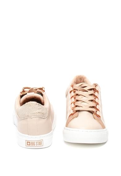 Big Star Pantofi sport cu accente stralucitoare Femei