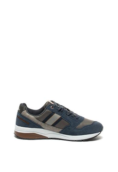 Australian Pantofi sport cu garnituri de piele ecologica Barbati