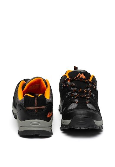 Australian Pantofi de piele ecologica, pentru trekking Barbati