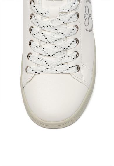 Australian Pantofi sport de piele ecologica Femei