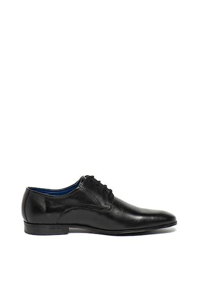 Bugatti Кожени обувки Derby Мъже