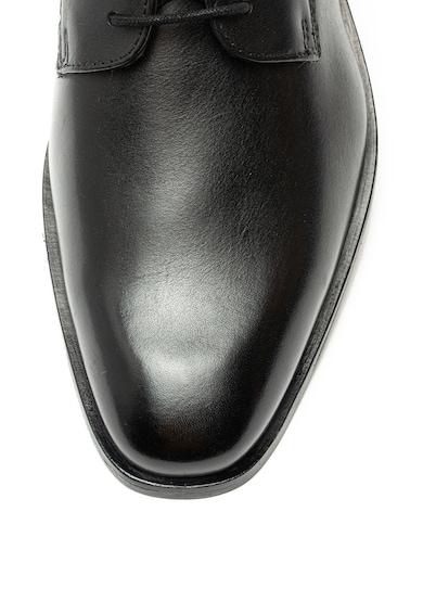 Bugatti Pantofi Derby din piele Barbati