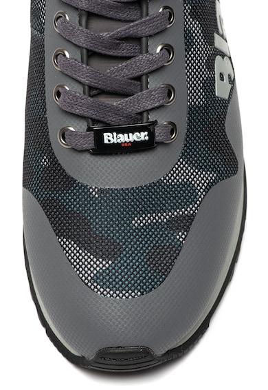 Blauer Pantofi sport cu garnituri camuflaj Denver Barbati