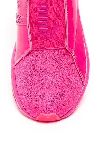 Puma Pantofi slip on mid-hi, pentru dans Fierce Bright Femei