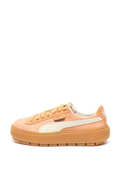 Puma Спортни обувки на платформа Жени