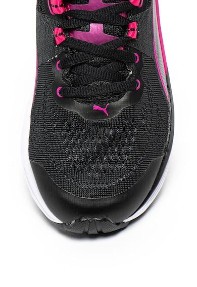 Puma Pantofi din material textil si cauciuc, pentru alergare Speed 600 IGNITE Femei