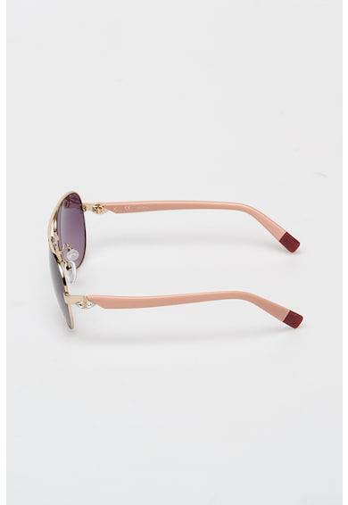 Furla Aviator napszemüveg színátmenetes lencsékkel női