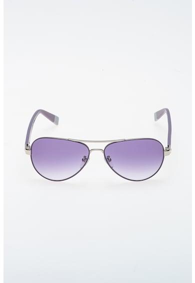 Furla Слънчеви очила Aviator с градиента Жени