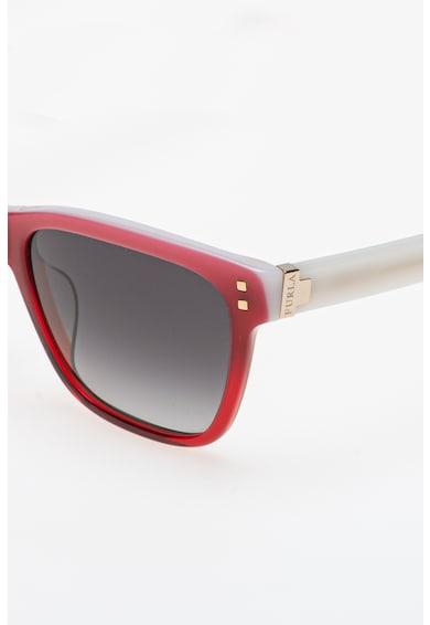 Furla Слънчеви очила Linda с градиента Жени