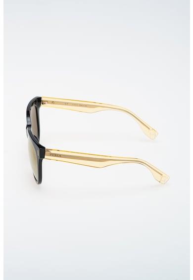 Furla Szögletes napszemüveg colorblock dizájnnal női