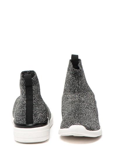 Aldo Errovina könnyű bebújós sneaker lurexbetétekkel női
