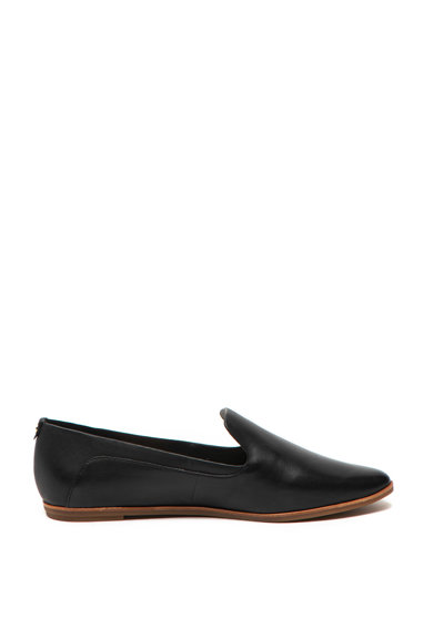 Aldo Pantofi loafer de piele Unyviel Femei