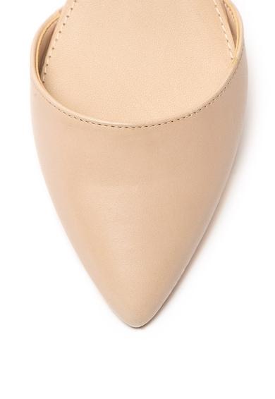Aldo Pantofi de piele cu bareta pe glezna Zulian Femei