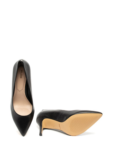 Aldo Pantofi stiletto de piele, cu varf ascutit Coroniti Femei