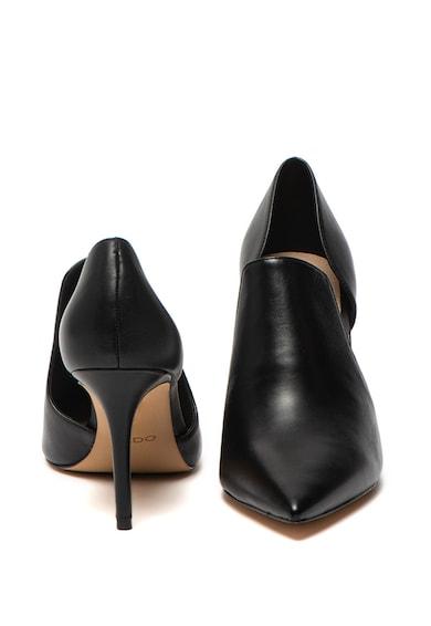 Aldo Eladrielia bőr tűsarkú cipő női