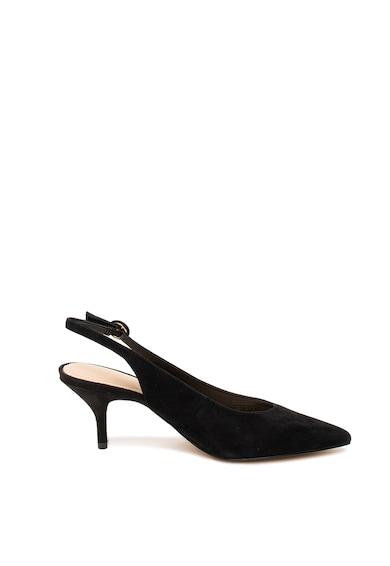 Aldo Велурени обувки Oliassa с отворена пета Жени