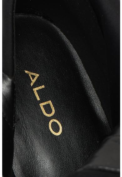 Aldo Eowaodia bokacsizma oldalcipzárral női