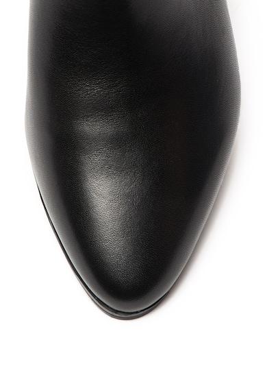 Aldo Larissi bőr bokacsizma női