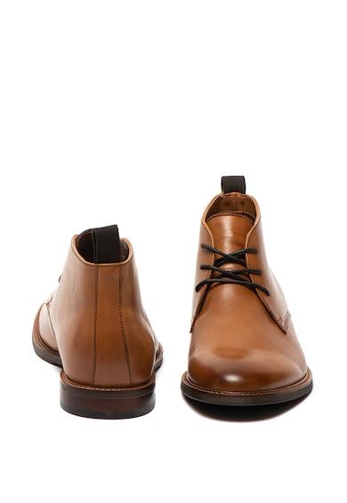 Aldo Bőr chukka cipő férfi