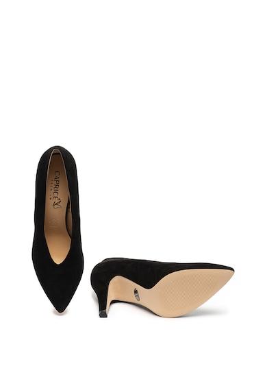 Caprice Велурени остри обувки Жени
