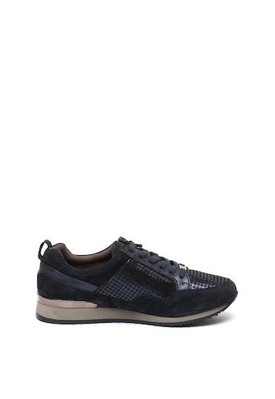 Caprice Спортни обувки от кожа и велур Жени