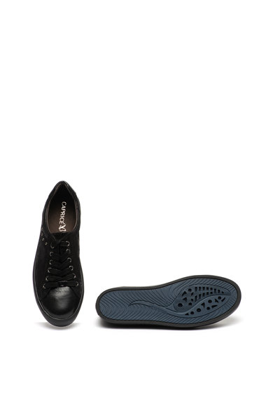Caprice Спортни обувки от велур и кожа с капси Жени